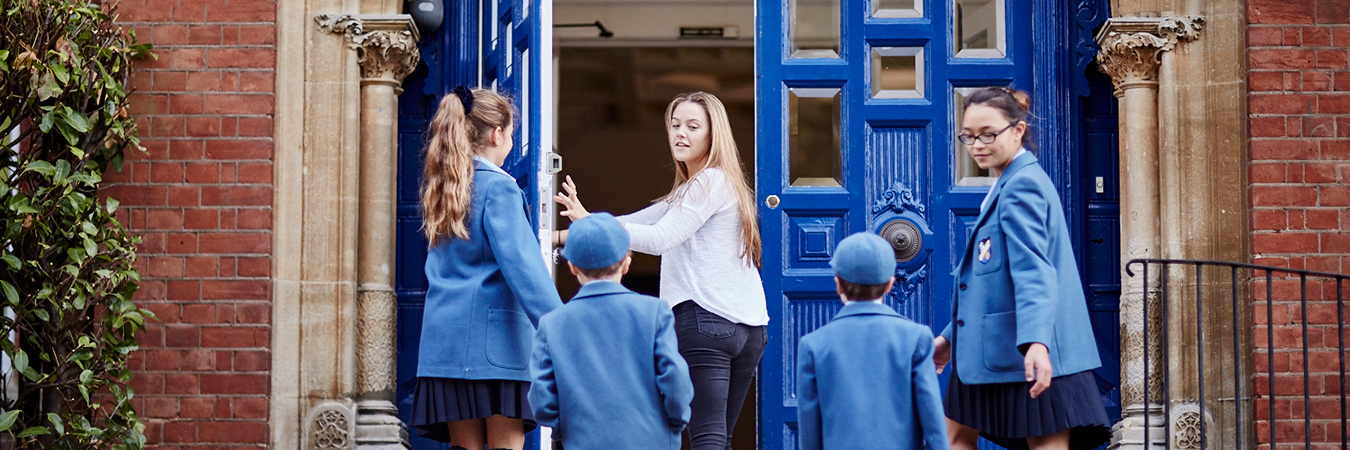 Babington House School Open Mornings