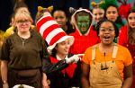 Babington House production of Seussical the Musical