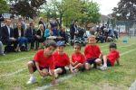 Nursery and Reception Sports Day
